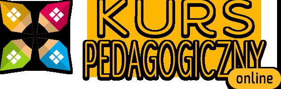 kurs pedagogiczny online logotyp